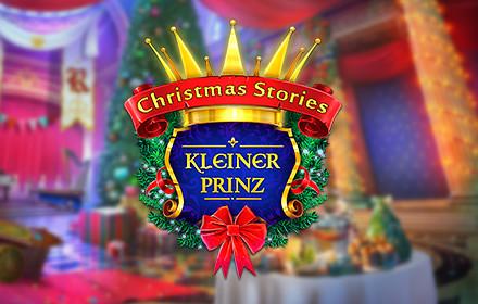 Christmas Stories: Kleiner Prinz Sammleredition