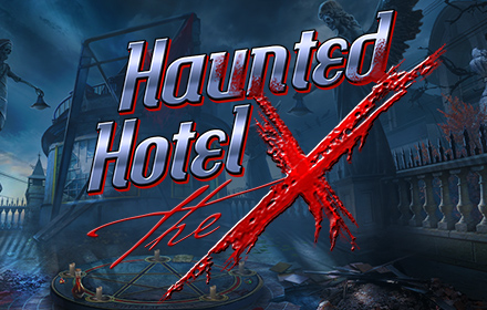 Haunted Hotel: The X Collector's Edition
