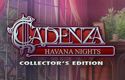 Cadenza: Havana Nights Collector's Edition