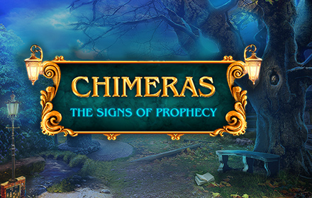 Chimeras: The Signs of Prophecy Collector's Edition
