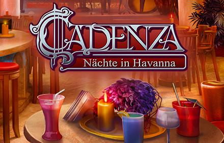 Cadenza: Nächte in Havanna Sammleredition