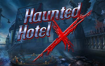 Haunted Hotel: X Sammleredition