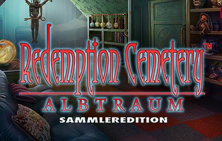Redemption Cemetery: Albtraum Sammleredition