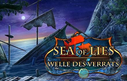Sea of Lies: Welle des Verrats Sammleredition