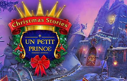 Christmas Stories: Un Petit Prince Édition Collector
