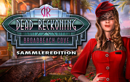 Dead Reckoning: L'Anse de Broadbeach Édition Collector