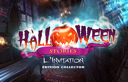 Halloween Stories: L'Invitation Édition Collector