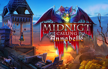Midnight Calling: Annabelle Édition Collector