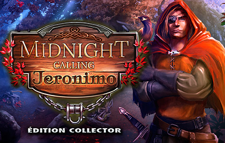 Midnight Calling: Jeronimo Édition Collector