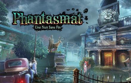 Phantasmat: Une Nuit Sans Fin Edition Collector